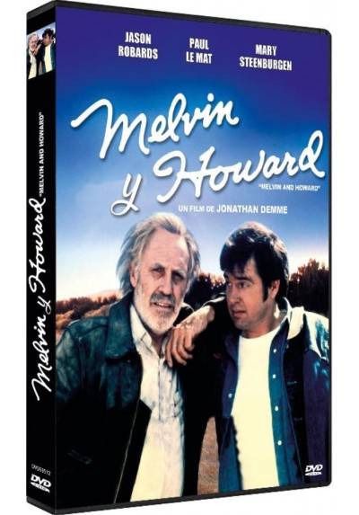 Melvin Y Howard (Melvin And Howard)