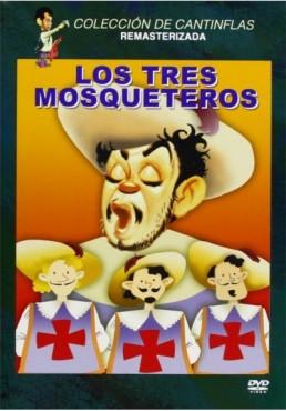 Los Tres Mosqueteros (Colección Cantinflas)