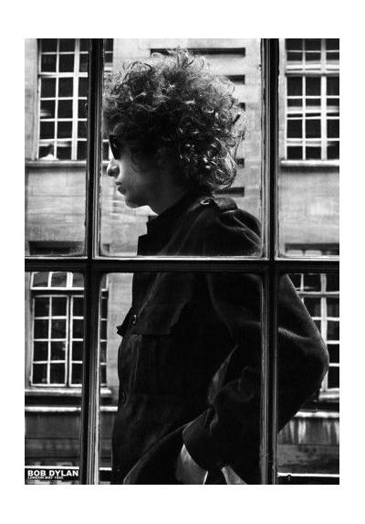 Bob Dylan (POSTER)