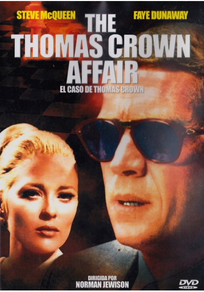 El Caso De Thomas Crown (The Thomas Crown Affair)