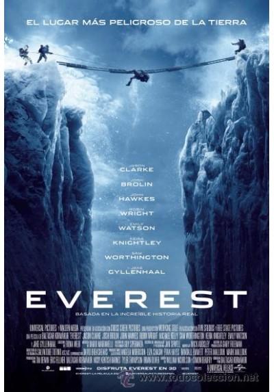 Everest (POSTER)