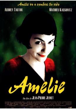 Amélie (POSTER)