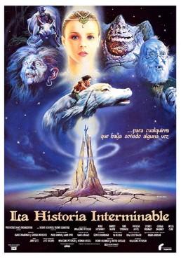 La Historia Interminable (POSTER)