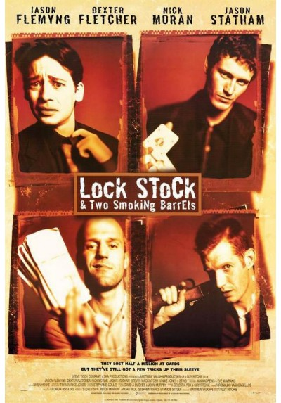 Lock & Stock (POSTER)