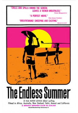 The endless Summer (POSTER)