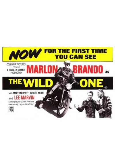 The Wild One (POSTER)