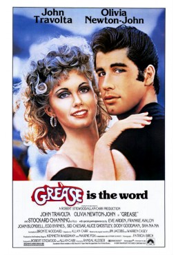 Grease (POSTER)