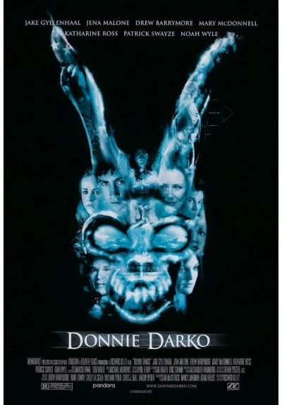Donnie Darko (POSTER)