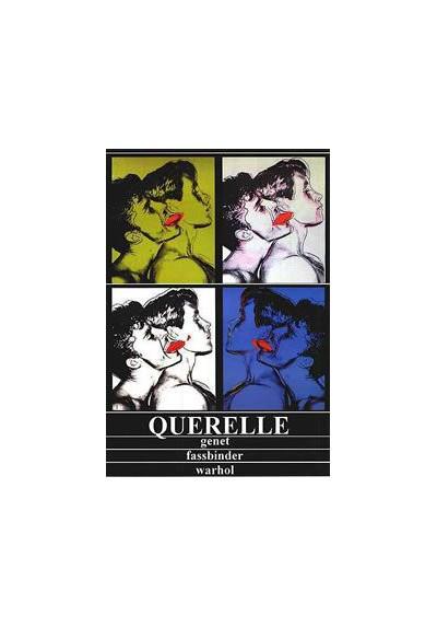 Querelle (POSTER)