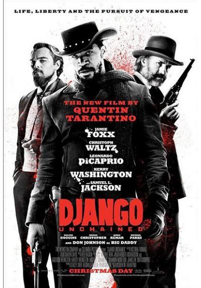 Django (POSTER)