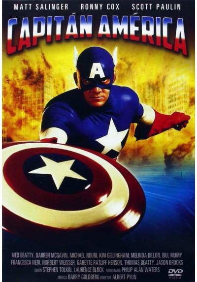 Capitan America (1990)