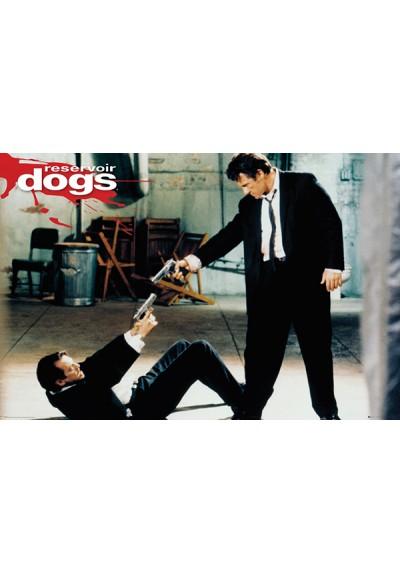 Reservoir Dogs - Escena (POSTER)