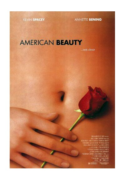 American Beauty (POSTER)