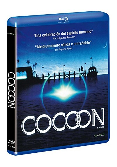 Cocoon (Blu-Ray)