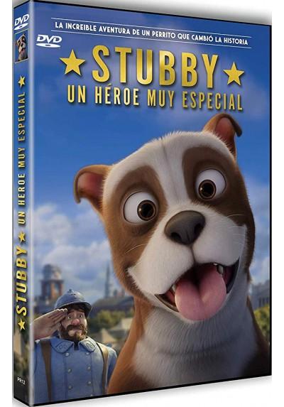 Stubby, Un Héroe Muy Especial (Sgt. Stubby: An American Hero)