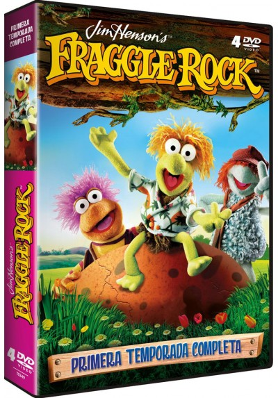 Fraggle Rock - 1ª Temporada