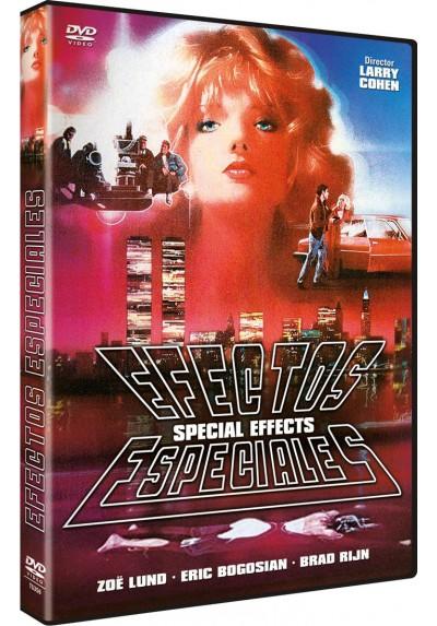 Efectos Especiales (Special Effects)