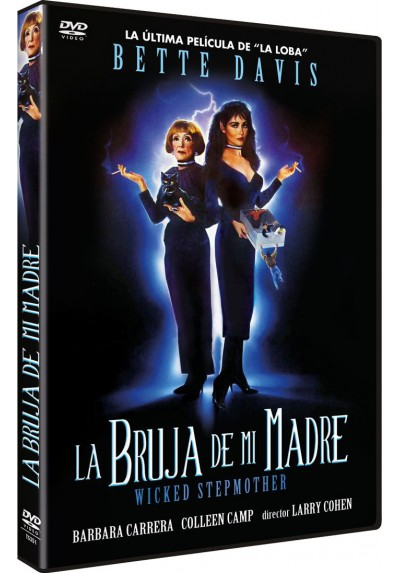 La Bruja De Mi Madre (Wicked Stepmother)