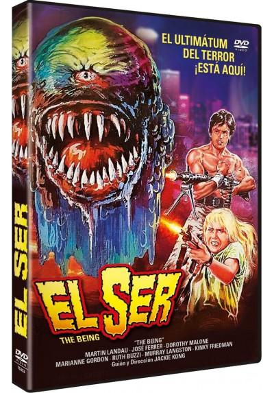 El Ser (The Being)