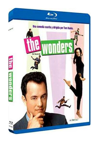 The Wonders (Blu-Ray) (That Thing You Do!)