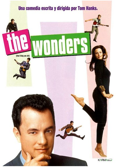 The Wonders (That Thing You Do!)