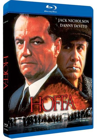 Hoffa (Un Pulso Al Poder) (Blu-Ray)