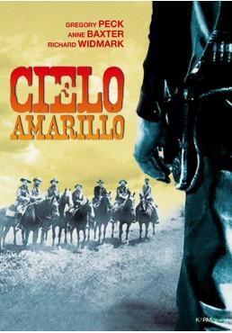 Cielo Amarillo (Yellow Sky)