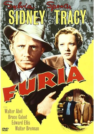 Furia (1936) (Fury)