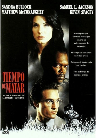 Tiempo De Matar (A Time To Kill)