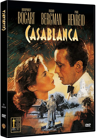 Casablanca (Ed. Normal)