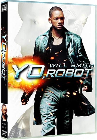 Yo Robot (I, Robot)