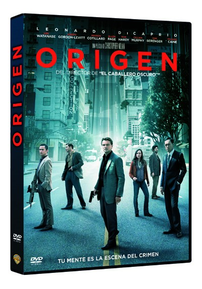Origen (Inception)