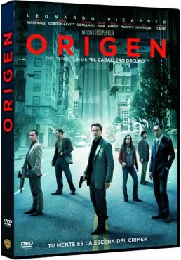 Origen (Inception)