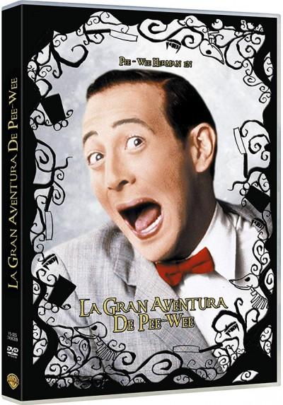 La Gran Aventura De Pee Wee (Pee-Wee´s Big Adventure)