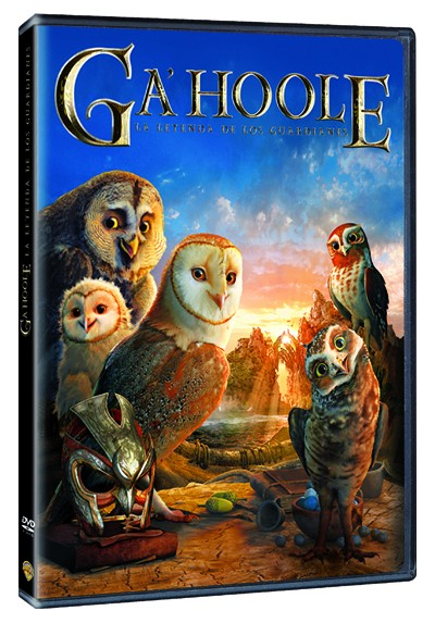 Ga´Hoole : La Leyenda De Los Guardianes (Legend Of The Guardians: The Owls Of Ga´hoole)