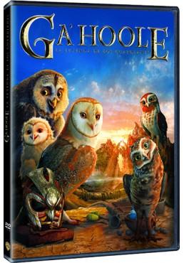 Ga´Hoole : La Leyenda De Los Guardianes (Legend Of The Guardians: The Owls Of Ga´hoole)