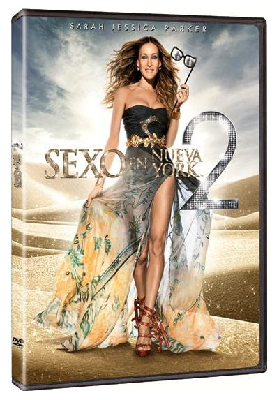 Sexo En Nueva York 2  (Sex And The City 2)