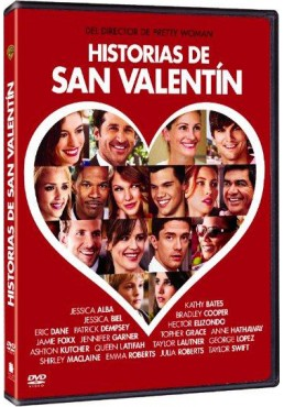 Historias De San Valentín (Valentine´s Day)