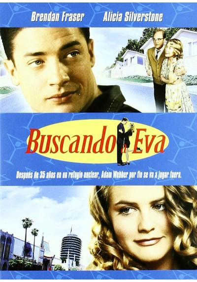 Buscando A Eva (Blast From The Past)