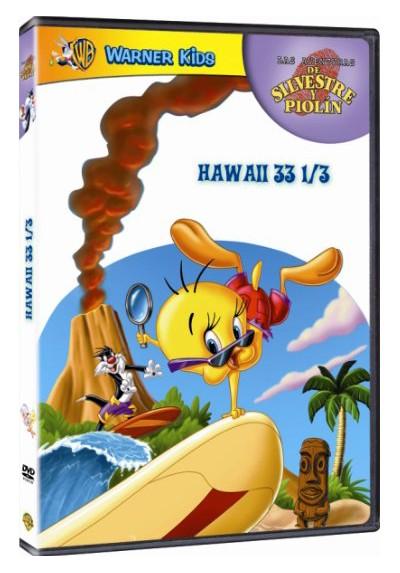 Las Aventuras De Silvestre Y Piolín - Hawaii 33 - 1/3