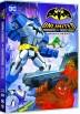 Batman Unlimited: Máquinas Vs Monstruos (Batman Unlimited: Mech Vs. Mutants)