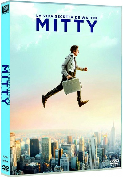 La Vida Secreta De Walter Mitty (2013) (The Secret Life Of Walter Mitty)