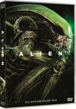 Alien, El 8º Pasajero