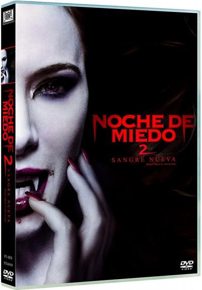 Noche De Miedo 2, Sangre Nueva (Fright Night 2)