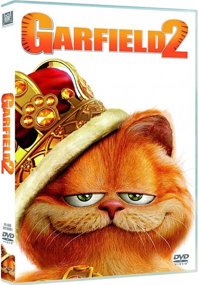 copy of Garfield 2