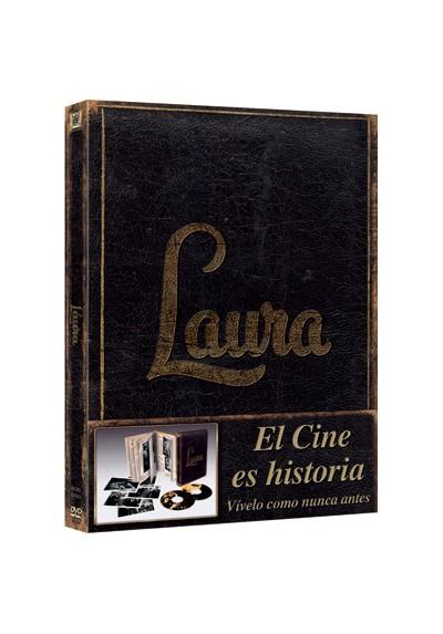 Laura (Colección El Cine Es Historia)