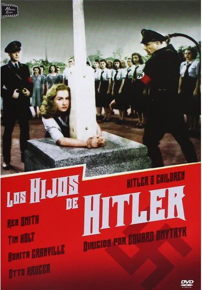 Los Hijos De Hitler (Hitler'S Children)