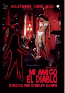 Mi Amigo El Diablo (Bedazzled)