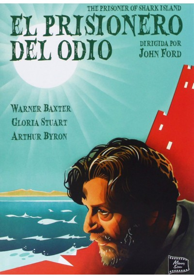 El Prisionero Del Odio (The Prisoner Of Shark Island)