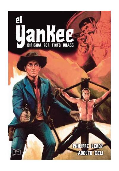 El Yankee (Yankee)